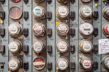 smart meters are on the rise