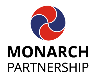 Monarch Partnership logo